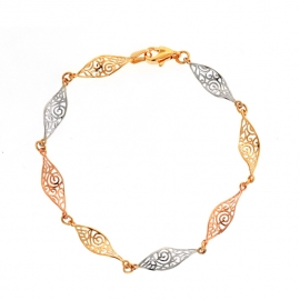 Eternal Season Bracelet 14K