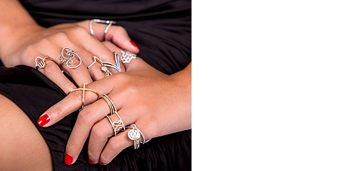 Fashcino Exclusive Rings